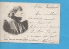 L'AIGLON- Sarah-Bernhardt - Lot De Onze Cartes - Artisti