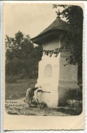 Curtea De Arges - Manole's Fountain - Romania
