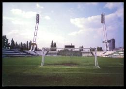 ESTÁDIOS - Üllöi Út Stadion ( Ed- A. S. 40 - I)  Carte Postale - Estadios