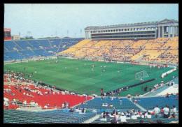 ESTÁDIOS - Soldier Field StadiumÜllöi Út Stadion ( Ed- A. S. 45 - I)  Carte Postale - Estadios