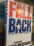 LIVRE AMERICAIN FALL BACK BY PETER NIESEWAND ANNEE 1982 - Non Classés