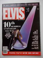 - ELVIS  Celebrity Spotlight Series N° 1 - - Livres, BD, Revues
