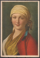 P. Rotari - Giovanetta Ridente - Galleria Corsini. Roma - Paintings