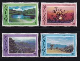 MALAWI, 1979, Mint Hinged Stamps, Christmas, 336-339, #4577 - Malawi (1964-...)