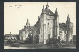 CPA - LAARNE - LAERNE - Le Château - Het Kasteel  // - Laarne