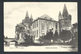 CPA - LAARNE - Château De LAERNE - Kasteel  // - Laarne
