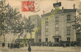 LA PLAINE SAINT DENIS . Les écoles Du Pont De Soissons . - Autres Communes