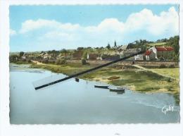 CPM  -  Mauves Sur Loire - La Plage - Mauves-sur-Loire