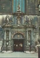 LUSSEMBURGO - CATTEDRALE DI  LUSSEMBURGO -  NUOVA - - Cartoline