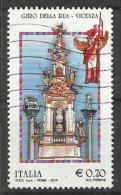 Italia 2014, Folclore: Vicenza (o) - 6. 1946-.. Repubblica