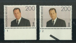 K 63 No2599 Pln 1/2 - Plate Numbers