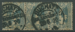 Oberschlesien BUCHATZ 18 (3) (OS166) - Germany