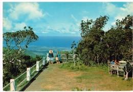 Ile Maurice - Mauritius - Près De Chamarel - Point De Vue Alexandra - - Maurice