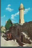 BETANIA -  TOMBA  DI  LAZZARO - NUOVA - Cartoline