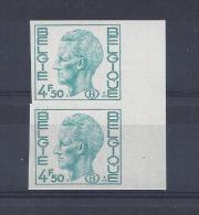 N°S73ND (genummerd 133/135) MNH ** POSTFRIS ZONDER SCHARNIER COB € 40,00 SUPERBE - Belgique