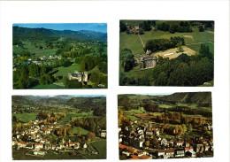 15 -  4 CPM DE MARMANHAC - Frankrijk