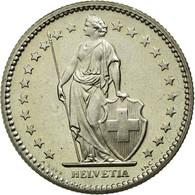 Monnaie, Suisse, 2 Francs, 1980, Bern, FDC, Copper-nickel, KM:21a.1 - Suisse