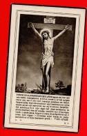 Douairière Moretus De Bouchout Geboren Zoë Du Bois D'Aische Congreganiste 1865 °Brussel 1847 + Cappellen Antwerpen 1940 - Décès