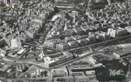 """CPSM ALGERIE """"Alger, Quartier Laferrière"""" - Algiers"""