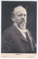 Switzerland Schweiz Suisse Svizzera 1905 Lothar Kempter, German-Swiss Composer And Conductor, Germany - Musique Et Musiciens