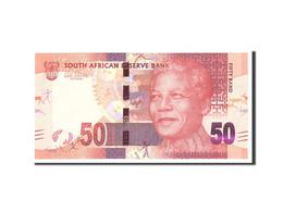 Afrique Du Sud, 50 Rand, 2012, KM:135, Undated, NEUF - Afrique Du Sud