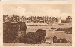 85 - Les Sables D'Olonne - Les Rochers Sur La Plage - Sables D'Olonne