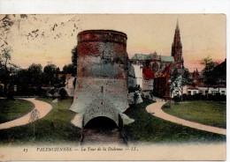 Valenciennes La Tour De Dodenne - Valenciennes