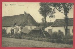 Rijmenam - Oude Boerderij  - 1928 ( Verso Zien ) - Bonheiden
