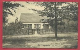 Rijmenam - Villa Wallida  - 1928 ( Verso Zien ) - Bonheiden
