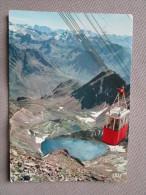 Le Lac D'Oncet Et Le Telepherique Du Pic Du Midi De Bigorre - Unclassified