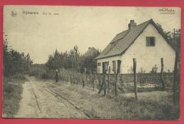 Rijmenam - Sint Jansstraat /  Rue St Jean - 1928 ( Verso Zien ) - Bonheiden