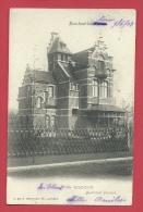 Bouchout-lez-Lierre - Villa Rust-Oord - 190? ( Verso Zien ) - Boechout