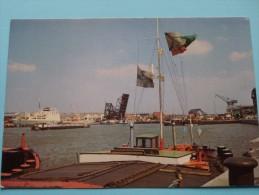 Haven - Le Port () Anno 19?? ( Zie Foto Voor Details ) !! - Antwerpen