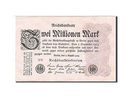 Allemagne, 2 Millionen Mark, 1923, KM:103, 1923-08-09, SUP - 2 Millionen Mark