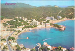Gf. PAGUERA. Vista Aérea. 540 - Mallorca