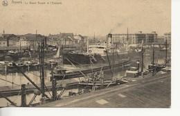 Anvers-Le Grand Bassin Et L'Entrepôt - Belgique
