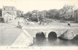 Houlgate - Beuzeval - Le Drochon - Carte LL N°28 Non Circulée - Houlgate