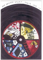 FESTIVAL BD DISQUES  REGION CENTRE  1999   TBE - Bourses & Salons De Collections