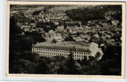 Meiningen - Schloss Vom Bielstein Aus - Meiningen