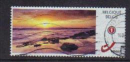 België Belgium Belgique  Landscape Sea - Private Stamps