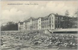 Hautes Pyrénées : Bagnères De Bigorre, Collège Victor Dury - Bagneres De Bigorre