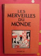 Une Image à Choisir De L´album D´images Nestlé : Volume 1 De 1931. Les Merveilles Du Monde - Nestlé