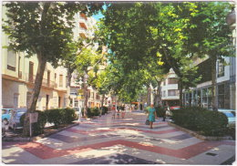 Gf. GANDIA. Paseo Germanias. 51 - Valencia