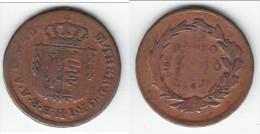 **** ITALIE MILAN - ITALIA MILANO - MEZZO SOLDO MARIA THERESIA **** EN ACHAT IMMEDIAT - Temporary Coins