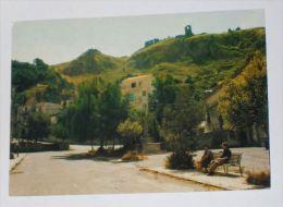 MESSINA - Francavilla Di Sicilia - Piazza San Francesco - Veduta Castello - Messina