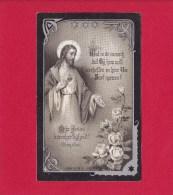Doodsprentje 100  JARIGE Vitaal Coppens Geboren En Overleden St.-Gilles-Waas  OUD-SCHEPEN - Religion & Esotérisme