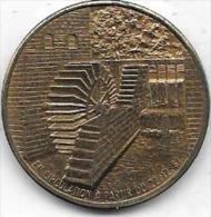 100 TUMULI  1982 BRAINE LE CHATEAU - Jetons De Communes