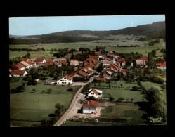 25 - LANDRESSE - Vue Aérienne - Autres Communes