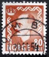 Norway 1951   Minr.368   (    Lot C 1626   ) - Norwegen