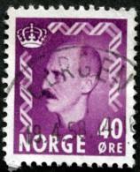 Norway 1955   Minr.398  BERGEN  (    Lot C 1667   ) - Norwegen